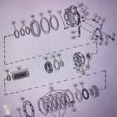 Części zamienne John Deere John Deere AR82373/obudowa/John Deere 4555/4755/4955 Nr części AR82373 używana