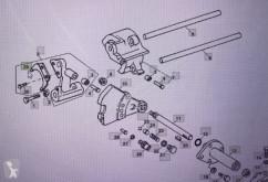Yedek parçalar John Deere John Deere R62751/jarzmo/John Deere 4555/4755/4955 ikinci el araç