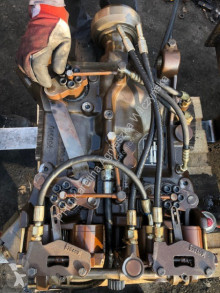 Piese dezmembrări Massey Ferguson Vario ML 260 regeneracja second-hand