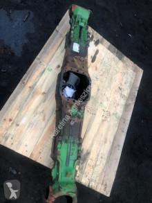 Massey Ferguson Carraro 26.21 , Carraro 18536 R obudowa mostu Ersatzteile gebrauchter