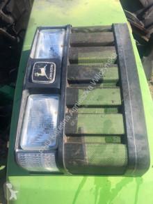 قطع غيار John Deere John Deere 6000 , 6010 Grill przedni kompletny مستعمل