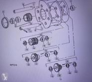 Pièces détachées Massey Ferguson John Deere R112072/wałek zębaty/John Deere 4555/4755/4955