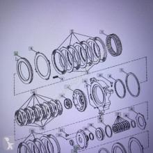 Części zamienne Massey Ferguson John Deere R97381/tłoczek/John Deere 4555/4755/4955 używana