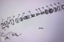 Repuestos Massey Ferguson John Deere R72191/bieg-koło zębate/John Deere 4555/4755/4955