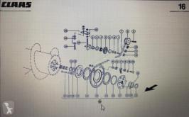 Repuestos Claas CLAAS 00 0753 366 2/CLAAS V900-V700 sprzęgło przeciążeniowe usado