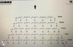 Pièces détachées Claas CLAAS 00 0632 854 0/CLAAS V900-V700 wałek sterujący prawy occasion