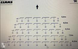 Yedek parçalar Claas CLAAS 00 0626 050 1/CLAAS V900-V700 wałek sterujący ikinci el araç
