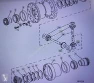 Yedek parçalar John Deere John Deere R83036/wałek zębaty/John Deere 4555/4755/4955 ikinci el araç