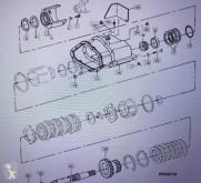 Alkatrészek John Deere John Deere R81434/R81436/obudowa łożyska/John Deere 4555/4755/4955 használt