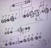Części zamienne John Deere John Deere R71318/bieg/John Deere 4555/4755/4955 używana