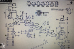 Pièces détachées John Deere CLAAS 00 0138 470 2/CLAAS Disco moduł occasion