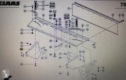 Náhradní díly John Deere CLAAS 00 0481 792 0/00 0481 790 0/CLAAS Disco formierz pokosu použitý