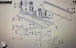 Części zamienne John Deere CLAAS 00 0481 421 0/CLAAS Disco pokrywa prawa używana