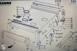 Części zamienne Claas CLAAS 00 0630 679 4/Claas wkład końcowy prawy/