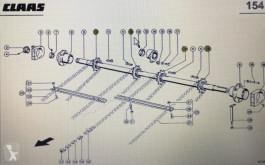 Yedek parçalar Claas CLAAS 00 0630 351 0/Claas Lexion koło/Claas Lexion 580 630-620 780-770 460-440 ikinci el araç