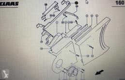 Резервни части Claas CLAAS 00 0517 614 1/00 0517 729 1/Claas Lexion uchwyty/Claas Lexion 580 втора употреба