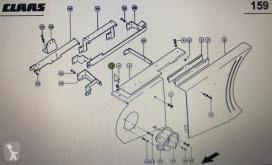 Repuestos Claas 00 0517 619 0/00 0517 727 0/00 0517 620 0/Claas Lexion osłony/Claas Lexion 580 530-510 570 560-540 usado