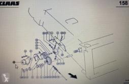 Резервни части Massey Ferguson 00 0074 318 2/silnik hydrauliczny/Claas Lexion 580 780-770 670/Tucano 330-320 450-440 340 втора употреба