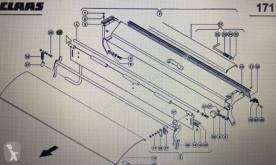 Alkatrészek Claas CLAAS 00 0757 517 2/Claaas Lexion dźwignia napinacza - 580 560-540 460-440 770-760 670-640 használt