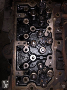Valtra Valtra s232 s274- s394 głowica silnika Massey Ferguson 8650-8690 Sisu 84 Ersatzteile gebrauchter