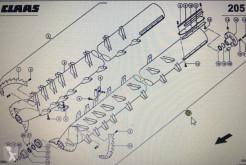 Pièces détachées Claas CLAAS 00 0792 230 3/Claas Lexion rotor/Claas Lexion 580 570