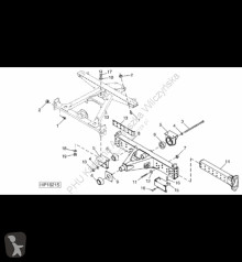 Repuestos John Deere H134549 John Deere 9880i STS - Płytka