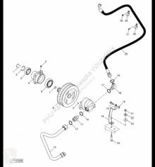 Piese dezmembrări John Deere AH153805 John Deere 9880i STS - Przewód hydrauliczny second-hand