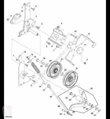 Repuestos John Deere AH227764 John Deere 9880i STS - Listwa mocująca usado