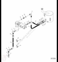 Pièces détachées John Deere AH212967 John Deere 9880i STS - Przewód hydrauliczny occasion
