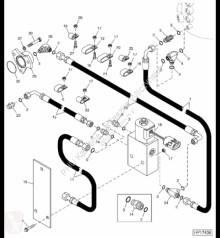 Pièces détachées John Deere AH223683 John Deere 9880i STS - Przewód hydrauliczny occasion