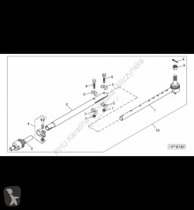 Pièces détachées John Deere H203837 John Deere 9880i STS - Rura occasion