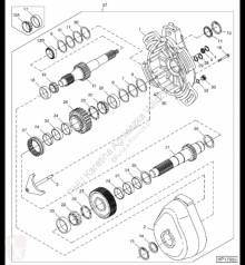 Części zamienne John Deere E55037 John Deere 9880i STS - Podkładka używana