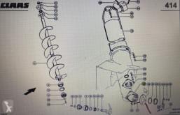 Repuestos Claas 00 0735 887 0/Claas obudowa/Claas Lexion 580 460-440 480 450 760-750 usado