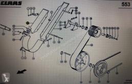 Repuestos Claas CLAAS 00 0667 878 2/Claas prowadnica pasa/Claas Lexion 580 670-640 770 600 560-540 usado