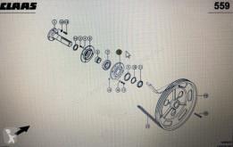 Yedek parçalar Claas CLAAS 00 0669 638 0/Claas obudowa/Claas Lexion 580 630-620 750-730 670-640 670 780-770 410-405 ikinci el araç