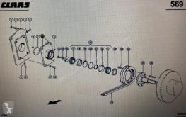 Pièces détachées Claas CLAAS 00 0667 536 0/Claas obudowa/Claas Lexion 580 670 750-730 770-760 630-620 470 600 occasion
