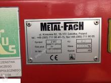 Repuestos Prasa Sipma Metal Fach 2012 rok Z562 usado