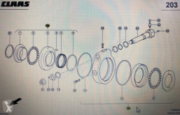 Резервни части Claas CLAAS 00 0599 870 0/Claas cylinder/Claas Xerion 3300 3800 втора употреба