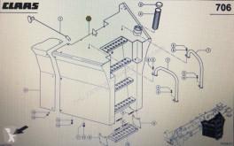 Náhradné diely Claas CLAAS 00 0596 984 0/Claas zbiornika paliwa/Claas Xerion 3300 ojazdený