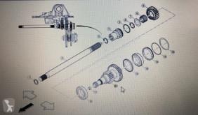 قطع غيار Claas CLAAS 00 1152 980 0/Claas koło/Claas Arion 510 Hexa 640-610