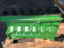 Repuestos John Deere John Deere 6800 | 6900 - Blok Cylindrów | Wałek Rozrządu | Wał Korbowy | Głowica Cylindrów usado
