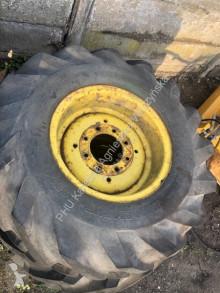 Pièces tracteur Opony 12.5/80-18 , Felga 10x18