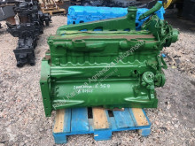 Резервни части Massey Ferguson John Deere 6359D , R80725 , RE25591 - Blok Cylindrów - 6359DL007 втора употреба