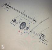 Yedek parçalar Fendt FENDT LA323315350/Fendt koło pasowe/przenośnik pochyły-dolny wał/Fendt 6335C ikinci el araç