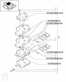 Yedek parçalar Fendt FENDT V837079475/Fendt korbowód/Fendt 6335C ikinci el araç