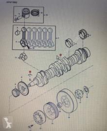 Yedek parçalar Fendt FENDT V837073996/Fendt wał korbowy/Fendt 6335C ikinci el araç