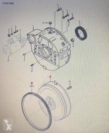 Yedek parçalar Fendt FENDT V836864270/Fendt koło zamachowe/Fendt 6335 C ikinci el araç