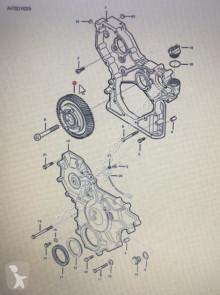 Yedek parçalar Fendt FENDT V837073583/Fendt koło zebate pośrednie/Fendt 6335C ikinci el araç