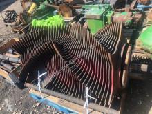 Części zamienne Welger Lely Tornado - Skrobak Rotora | Rotor używana