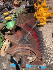 Repuestos Welger Tornado Rotor usado